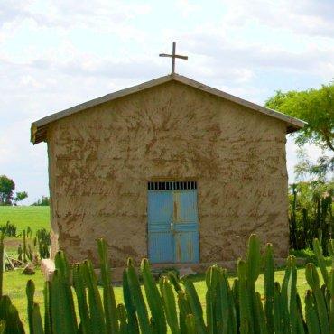 BUILD A CHURCH | any amt