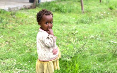 Adoption in Ethiopia ~ A Cultural Shift