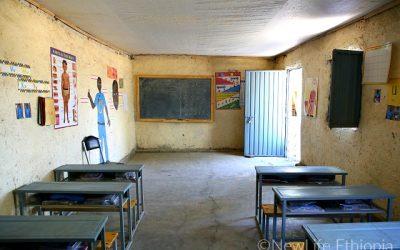 Empty Classrooms | Practical Help